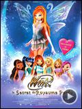 Photo : Winx Club : le secret du royaume perdu Bande-annonce VF