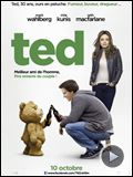 Photo : Ted Premières minutes exclusives VO