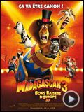 Photo : Madagascar 3, Bons Baisers DEurope Bande-annonce VO