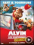 Photo : Alvin et les Chipmunks - A fond la caisse Bande-annonce finale VF