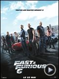 Photo : Fast & Furious 6 Bande-annonce VF