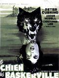 Affiche - FILM - Le Chien des Baskerville : 19162