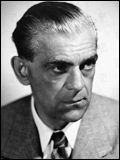 Boris Karloff