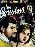 Photo : Les Cousins