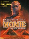 La Lgende de la momie