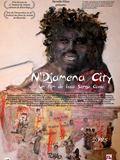 Photo : N'djamena City