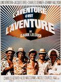 Photo : L'Aventure, c'est L'Aventure