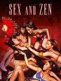 Photo : Sex and Zen 3D