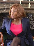 Felicite Wouassi