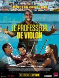 Photo : Le Professeur de Violon