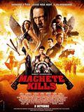 Photo : Machete Kills