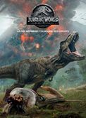 Jurassic World: Fallen Kingdom en 3D