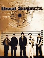 The Usual Suspects (Original Motion Picture Soundtrack)
