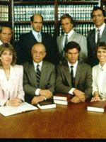 L.A. Law (Main Theme From the Television Series)