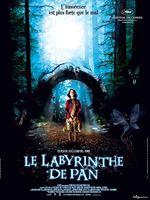 Pan's Labyrinth (Original Motion Picture Soundtrack)