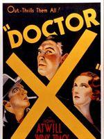 Doctor X (Original Motion Picture Soundtrack)