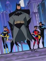 The New Batman/Superman Adventures - Theme from the Warner Bros. Animated Series (Shirley Walker)