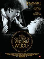 Who's Afraid of Virginia Woolf? (Original Broadway Cast Recording)