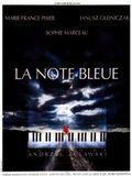 Soundtrack: La note bleue (Bande originale du film La note bleue)