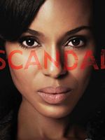 Scandal: A Soundtrack Inspired by the TV Series