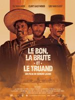 Il Buono, Il Brutto, Il Cattivo - Le Bon, la Brute et le Truand (Bande Originale du Film) [Digitally Remastered]
