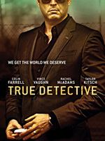 Music Inspired by the TV Series: True Detective