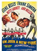 On The Town (Music From The Motion Picture)