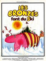 Les bronzés & Les bronzés font du ski (Bandes originales des films de Patrice Leconte)
