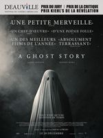 A Ghost Story Bande-annonce VO