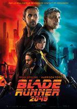 Blade Runner 2049 - Son Dolby Atmos