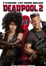 Deadpool 2 - Son Dolby Atmos