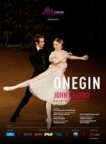 Onegin (Stuttgart Ballet- FRA Cinéma)