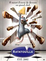 Bande-annonce Ratatouille