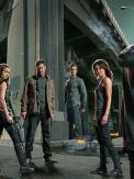 Terminator : Les Chroniques de Sarah Connor