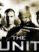 The Unit : Commando d'élite