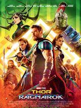 Bande-annonce Thor : Ragnarok