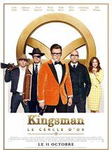 Bande-annonce Kingsman : Le Cercle d'or