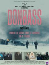 Bande-annonce Donbass