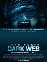 Bande-annonce Unfriended: Dark Web
