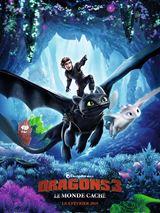 Bande-annonce Dragons 3 : Le monde caché