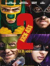Kick-Ass 2 (Original Motion Picture Soundtrack)
