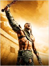 Spartacus : Les dieux de l'arne