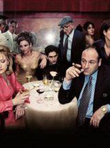 Les Soprano SAISON 3 FRENCH