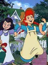Anne des pignons verts s rie tv 2001 allocin for Anne la maison aux pignons verts episodes