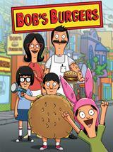 Bob's Burgers streaming