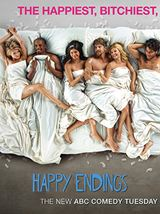 Happy Endings streaming