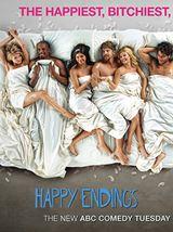 Happy Endings en streaming