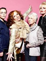 Absolutely Fabulous Saison 3