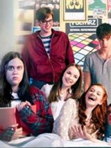 My Mad Fat Diary Saison 1 Vostfr