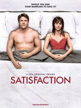 affiche Satisfaction (2014)